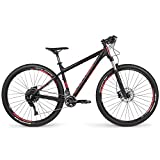 Univega Herren Summit Ltd Fahrrad