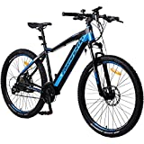 Remington Rear Drive MTB E-bike Mountainbike...