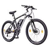 NCM Prague+ 36V, 27,5' Zoll E-MTB, Mountainbike...