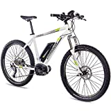 27,5 Zoll E-BIKE Mountainbike Pedelec...