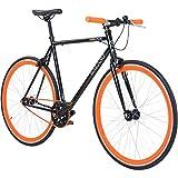 700C 28 Zoll Fixie Singlespeed Bike Galano Blade 5...