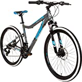Galano GX-26 26 Zoll Damen Mountainbike Hardtail...