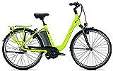 Kalkhoff E-Bike Agattu Advance i8R 17,5 Ah Damen...