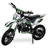 Kinder Mini Crossbike Gazelle 49 cc 2-takt...