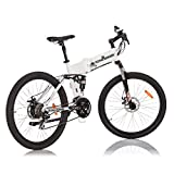 FLYING DONKEY Pedelec e-Bike Full-Suspension...