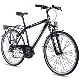 28' Zoll LUXUS ALU CITY BIKE TREKKINGRAD...