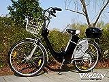 Elektrofahrrad 250W / 36V E-Bike 26' Zoll Pedelec...