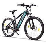 Fitifito MT27,5 Elektrofahrrad Mountainbike E-Bike...