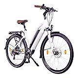 NCM Milano Plus Urban E-Trekking E-Bike 48V 16Ah...