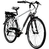 Zündapp E Bike 700c Trekkingrad Pedelec Z802...