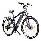 NCM Venice 48V 28 Zoll Urban E-Bike 250W Das-Kit...