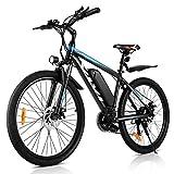 VIVI 26'Elektro-Mountainbike 250W 36V 10.4Ah...