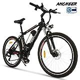 ANCHEER e Bike Elektrofahrrad Faltbares...