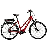 Damen E-Bike City 28 Zoll Corratec E-Power Bosch...