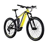 Conway eMF327+ 27,5' E-Bike Fully, MTB...