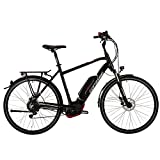 Herren E-Bike City 28 Zoll Corratec E-Power Bosch...