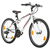 BIKE SPORT LIVE ACTIVE 24 Zoll Bikesport Rocky...