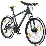 27,5 Zoll 650B MTB Galano Toxic Mountainbike...