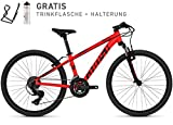 Ghost Kato Kid 2.4 AL U 24R Kinder Mountain Bike...