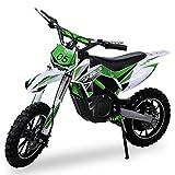 NEU Kinder Mini Crossbike Gazelle ELEKTRO 500 WATT...