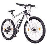 NCM Prague E-Bike Mountainbike, 250W, 36V 13Ah...