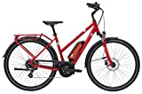 Damen E-Bike 28 Zoll - Pegasus Solero E8 - Pedelec...