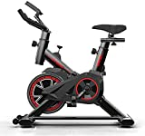 Indoor Cycling Bike Spinning Fahrrad, Heimultra...