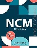 NCM Notebook, Examination Preparation Notebook,...