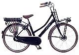 Amigo E-Pulse - Elektrofahrrad für Damen - E-Bike...