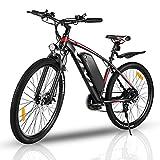 VIVI Elektrofahrrad Herren 27.5' Mountainbike mit...