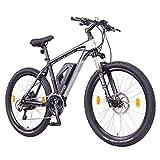 NCM Prague+ 36V, 26'Zoll E-MTB, Mountainbike...