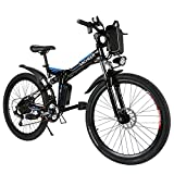 ANCHEER E-Bike Elektrofahrräder E Klapprad , 36V...