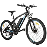 ANCHEER Elektrofahrrad Ebike Mountainbike,...