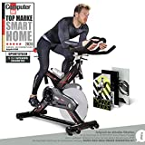 Sportstech Profi Indoor Cycle SX400– Deutsche...