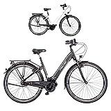 Fischer E-Bike City CITA 3.1i, Elektrofahrrad,...
