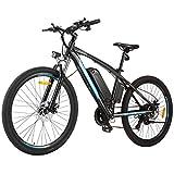 BIKFUN 27.5 Zoll E-Bike Elektrofahrrad mit 10 Ah...