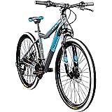 Galano Mountainbike 650B Hardtail Fahrrad MTB...