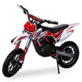 Kinder Mini Crossbike Gazelle ELEKTRO 500 WATT...