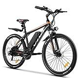 Vivi E-Bike Mountainbike 26/27.5 Zoll...