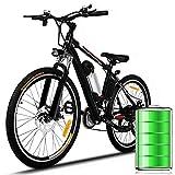 Eloklem E-Bike Mountainbike Elektrofahrrad mit...