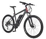Telefunken E-Bike Mountainbike Elektrofahrrad Alu,...