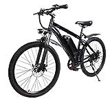 "E-Bike Elektrofahrrad ""EX10"" Pedelec 27,5 oder..."