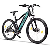Fitifito MT27,5 Elektrofahrrad Mountainbike E-Bike...