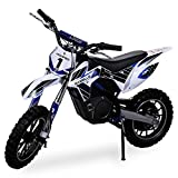 Kinder Mini Crossbike Gazelle ELEKTRO 500 WATT...