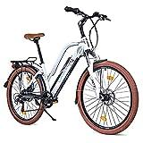 BLUEWHEEL 26' innovatives Damen E-Bike I Deutsche...