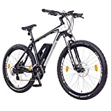NCM EPAC, Prague, E-Bike Mountainbike 36V 13Ah...