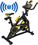 Nero Sports Bluetooth Spinning Aerobic Heimtrainer...