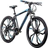 Galano 650B MTB Hardtail Mountainbike 27,5 Zoll...