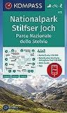 KV WK 072 Nationalpark Stilfser Joch/Parco...
