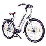 NCM Milano Max N8R E-Bike Trekking Rad, 250W, 36V...